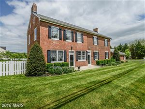 Photo of 2750 CANADA HILL RD, MYERSVILLE, MD 21773 (MLS # FR9897186)