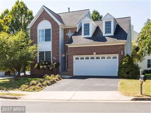 Photo of 14701 STONE CREEK CT, CENTREVILLE, VA 20120 (MLS # FX10081186)