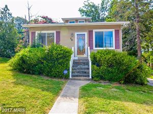 Photo of 36 PATAPSCO RD, LINTHICUM HEIGHTS, MD 21090 (MLS # AA10013187)