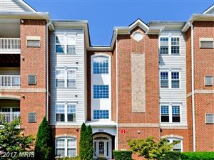 Photo of 2602 CLARION CT #204, ODENTON, MD 21113 (MLS # AA10050187)