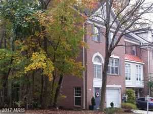 Photo of 615 SNOW GOOSE LN, ANNAPOLIS, MD 21409 (MLS # AA10113187)