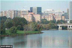 Tiny photo for 1021 ARLINGTON BLVD #910, ARLINGTON, VA 22209 (MLS # AR10056187)
