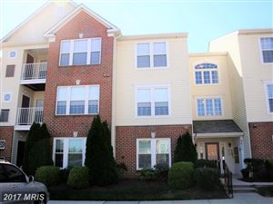 Photo of 9611 HAVEN FARM RD #D, PERRY HALL, MD 21128 (MLS # BC10073187)
