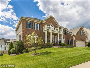 Photo of 4002 CARRIAGE HILL DR, FREDERICK, MD 21704 (MLS # FR10031187)