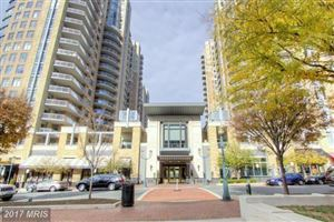 Photo of 11990 MARKET ST #1811, RESTON, VA 20190 (MLS # FX9763187)