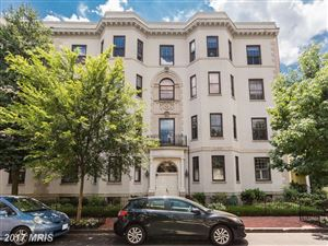 Photo of 3020 DENT PL NW #34W, WASHINGTON, DC 20007 (MLS # DC10008188)