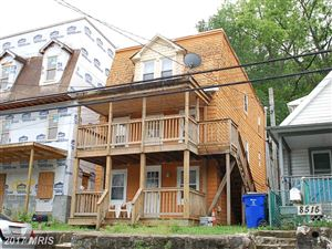 Photo of 8511 FREDERICK RD, ELLICOTT CITY, MD 21043 (MLS # HW10035188)