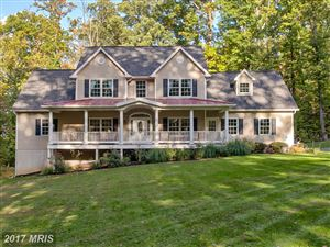 Photo of 9595 CABBAGE RUN RD, FREDERICK, MD 21701 (MLS # FR10082189)