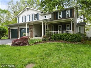 Photo of 3611 ELDERBERRY PL, FAIRFAX, VA 22033 (MLS # FX9930189)