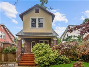 Photo of 3011 PINEWOOD AVE, BALTIMORE, MD 21214 (MLS # BA10034190)