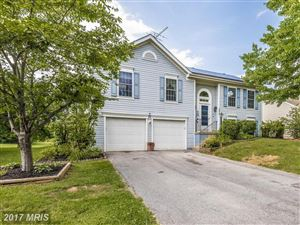 Photo of 1310 WILLOW OAK DR, FREDERICK, MD 21701 (MLS # FR9995190)