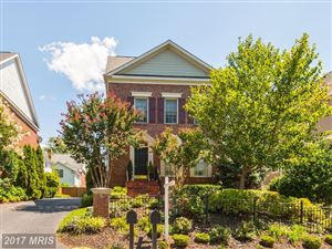 Photo of 1453 BUENA VISTA AVE, McLean, VA 22101 (MLS # FX10033190)