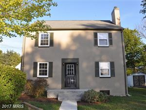 Photo of 2835 ANNANDALE RD, FALLS CHURCH, VA 22042 (MLS # FX10087190)
