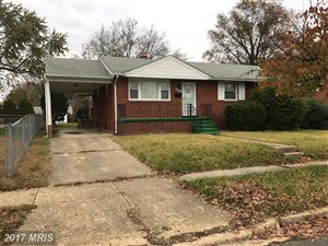 Photo of 6516 LACONA ST, DISTRICT HEIGHTS, MD 20747 (MLS # PG10104190)