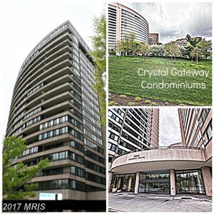 Photo of 1300 CRYSTAL DR #507S, ARLINGTON, VA 22202 (MLS # AR9952191)