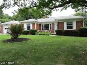 Photo of 401 MAPLE AVE, WESTMINSTER, MD 21157 (MLS # CR10031191)