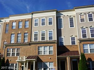 Photo of 1826 WHEYFIELD DR #4-B, FREDERICK, MD 21701 (MLS # FR10082191)