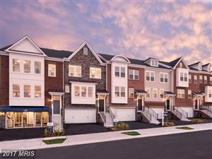 Photo of 7911 BREEZY KNOLL LN, HANOVER, MD 21076 (MLS # AA10079192)
