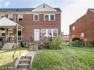 $180,000 :: 33 PROSPECT AVE, BALTIMORE MD, 21228