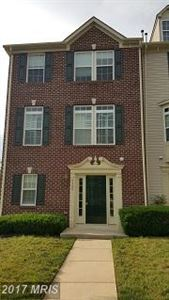 Photo of 9325 PARAGON WAY, OWINGS MILLS, MD 21117 (MLS # BC10078193)