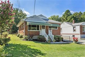 Photo of 312 ST GEORGES RD, ESSEX, MD 21221 (MLS # BC9913193)