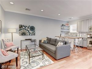 Photo of 52 NEW YORK AVE NW #2, WASHINGTON, DC 20001 (MLS # DC9984193)