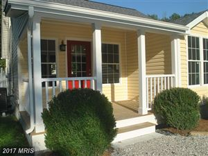 Photo of 5541 EXETER ST, CHURCHTON, MD 20733 (MLS # AA10063194)