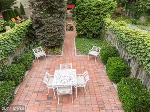 Photo of 1510 34TH ST NW, WASHINGTON, DC 20007 (MLS # DC10005194)