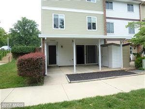 Photo of 15008 HASLEMERE CT #265E, SILVER SPRING, MD 20906 (MLS # MC10061194)
