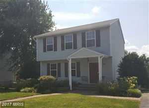 Photo of 8641 WINANDS RD, RANDALLSTOWN, MD 21133 (MLS # BC10034195)