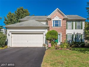 Photo of 1750 WHEYFIELD DR, FREDERICK, MD 21701 (MLS # FR10073195)