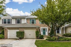 Photo of 8013 ADMIRALTY PL, FREDERICK, MD 21701 (MLS # FR9774195)