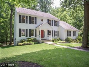 Photo of 307 ASTON FOREST LN, CROWNSVILLE, MD 21032 (MLS # AA9972196)