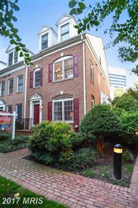 Photo of 1323 CAMERON HILL CT, SILVER SPRING, MD 20910 (MLS # MC10058197)