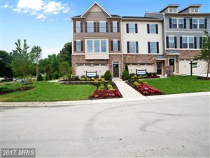 Photo of 8302 PONDVIEW DR, MILLERSVILLE, MD 21108 (MLS # AA9998198)