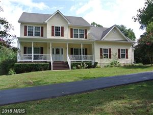 Photo of 6890 BARNEY DR, HUGHESVILLE, MD 20637 (MLS # CH10061198)