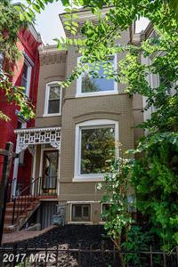 Photo of 1123 I ST NE, WASHINGTON, DC 20002 (MLS # DC10034198)