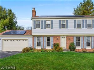 Photo of 4 WESTRIDGE DR, MOUNT AIRY, MD 21771 (MLS # FR10083198)