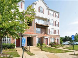 Photo of 13384 SPOFFORD RD #301, HERNDON, VA 20171 (MLS # FX10077198)