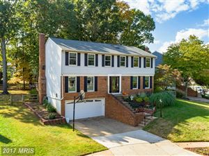 Photo of 1378 ROCK CHAPEL RD, HERNDON, VA 20170 (MLS # FX10079198)