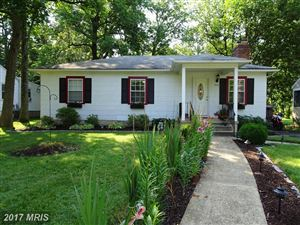 Photo of 4123 BUCKINGHAM RD, PIKESVILLE, MD 21207 (MLS # BC10009199)