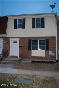 Photo of 823 THIMBLEBERRY RD #823, MIDDLE RIVER, MD 21220 (MLS # BC10019199)