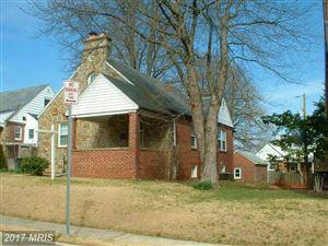 Photo of 2906 ALDEN RD, PARKVILLE, MD 21234 (MLS # BC10064199)
