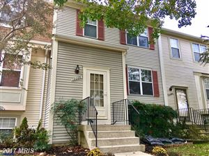 Photo of 12006 BRONZEGATE PL #114, SILVER SPRING, MD 20904 (MLS # MC10107199)