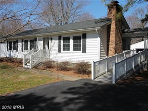 Photo of 110 TENNESSEE ROAD, STEVENSVILLE, MD 21666 (MLS # QA10021199)