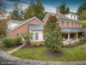 Photo of 22 ST THOMAS LN, OWINGS MILLS, MD 21117 (MLS # BC10083200)