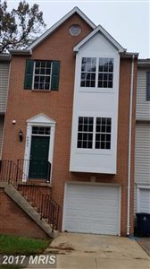 Photo of 6843 RED MAPLE CT, DISTRICT HEIGHTS, MD 20747 (MLS # PG10082200)