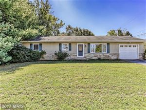 Photo of 18625 ORCHARD HILLS PKWY, HAGERSTOWN, MD 21742 (MLS # WA10086200)