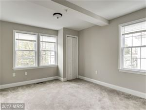 Tiny photo for 113 CLAY ST, ANNAPOLIS, MD 21401 (MLS # AA10080201)