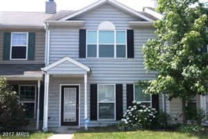 Photo of 19554 LARIAT PL, WALDORF, MD 20601 (MLS # CH9985201)
